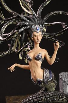 Medusa The Gordon Figure