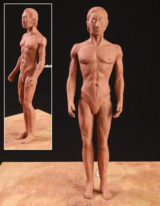 Male Sculpt