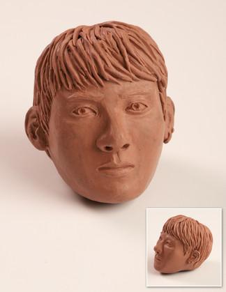 Small Head Sculpt