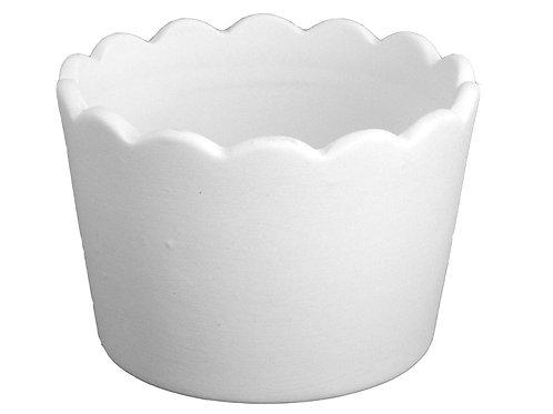Curvy Sundae Bowl