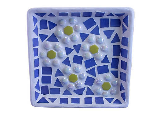 Daisy Tray Mosaic Kit