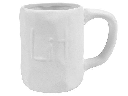 Lit Mug