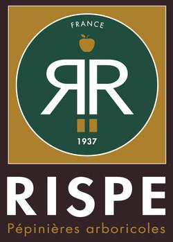 Logo Pépinières RISPE