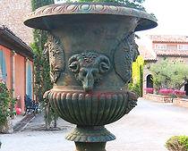 Objets anciens en fer forgé et fonte - Provence Var Draguignan (83)
