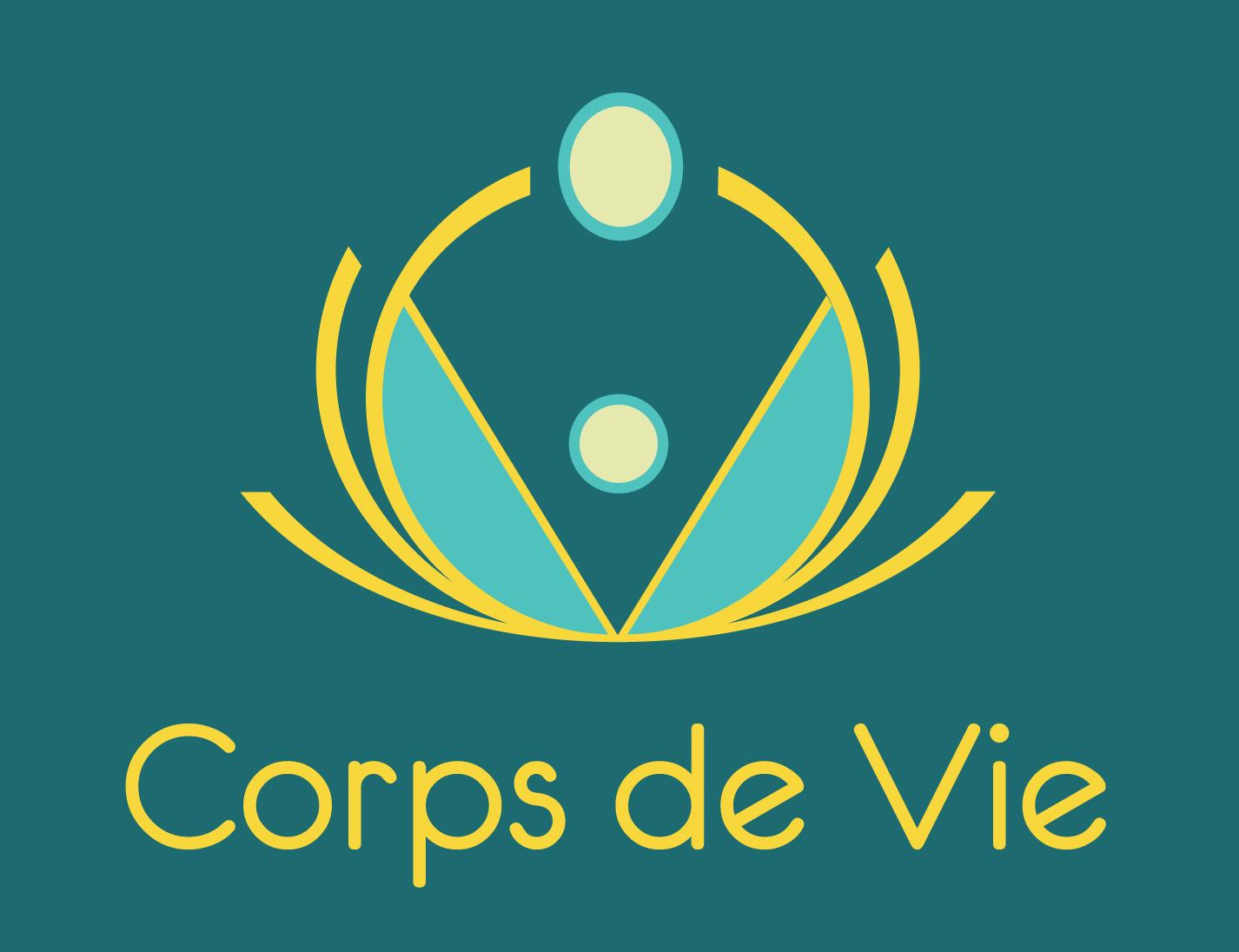Logo Corps de Vie