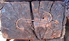 Poutres anciennes - Provence Var Draguignan (83)