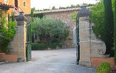 Piliers Anciens en pierre - Provence Var Draguignan