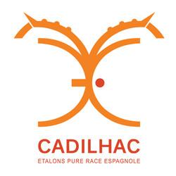 Logo Etalons Cadilhac Blanc