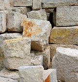 Matériaux Anciens - Pierres à Bâtir