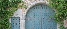 Voûtes et Encadrements en pierre - Provence Var Draguignan