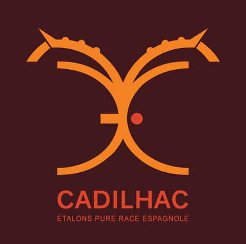 Logo Etalons Cadilhac Brun