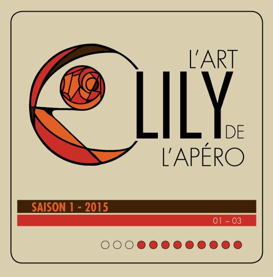 Flyer LILY - Saison 1