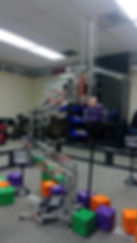 A picture of 6627C's robot.