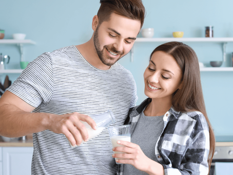 A1 vs. A2 milk: healthy facts for your dairy consumption