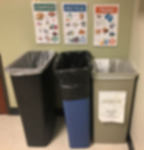 Ryan Recycling Program