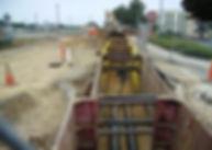 Campus Crescent Infrastruture Upgrade