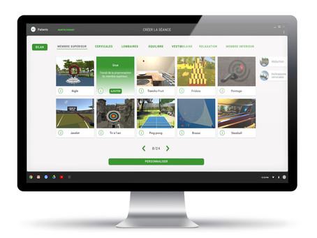 KineQuantum 2.0 : une nouvelle interface pour de nouvelles possibilités !