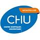 CHU Lapeyronie Montpellier logo