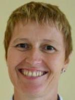 Morgane Rosset cadre de sante centre de reeducation