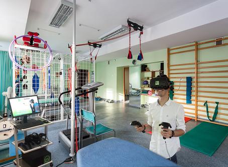 Intégrer la réalité virtuelle dans vos séances
