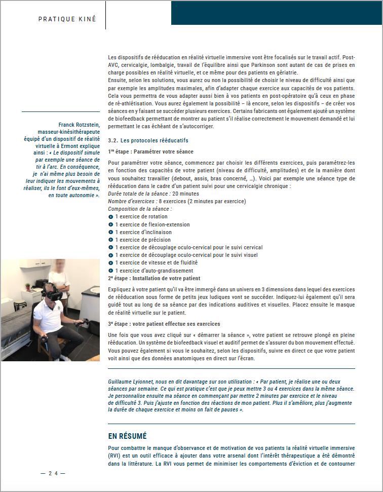 page_cinq_avantages_de_la_réalité_virtuelle_immersive_pour_la_rééducation_KineQuantum_VousKiné
