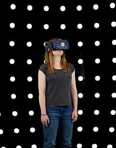 Rééducation vestibulaire réalité virtuelle KineQuantum