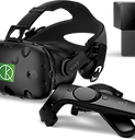 KineQuantum Virtual Reality Mask and its accessories