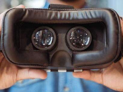 Diminuez les douleurs avec la réalité virtuelle