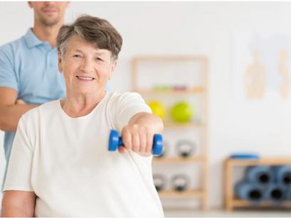 Maladie de Parkinson : quelle valeur ajoutée avec la réalité virtuelle?