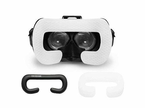 Protections hygiéniques - masque réalité virtuelle