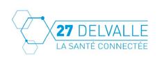 27 delvalle Logo