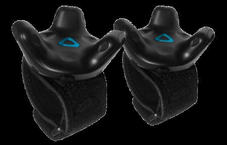Trackeurs réalité virtuelle KineQuantum