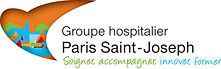 Hôpital Saint Joseph Paris logo