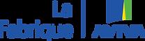 La fabrique Aviva Logo