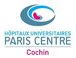 Hôpital Cochin AP-HP Paris logo