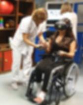 Handicap et KineQuantum