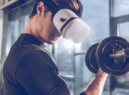 Quel est l'impact de la réalité virtuelle pendant l'effort physique ?