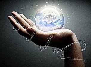 L avenir avec océane médium