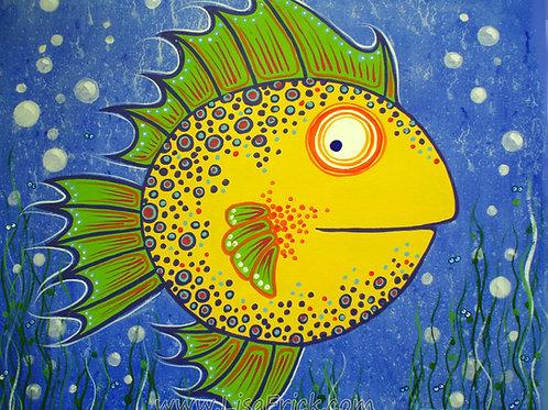 Guilty Fish