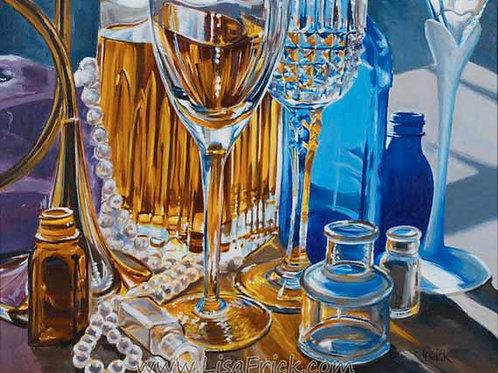 Mary Lou's Bottles