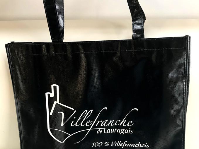 Sac Shopping Villefranche de lauragais
