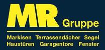 MR Gruppe Logo