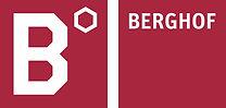 Berghof Gruppe Logo