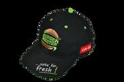 Burgermeister Cap