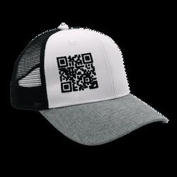 QR-Stick Cap