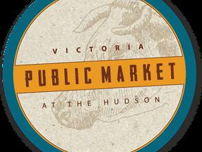 Whole Foods for Wellness Workshop at the Hudson Public Market on Nov 29th