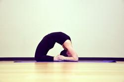 Nicole Lakas, Yoga Instructor