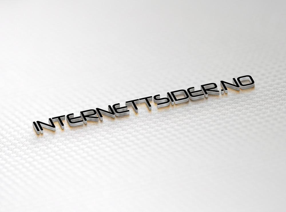 Internettsider.no ny logo
