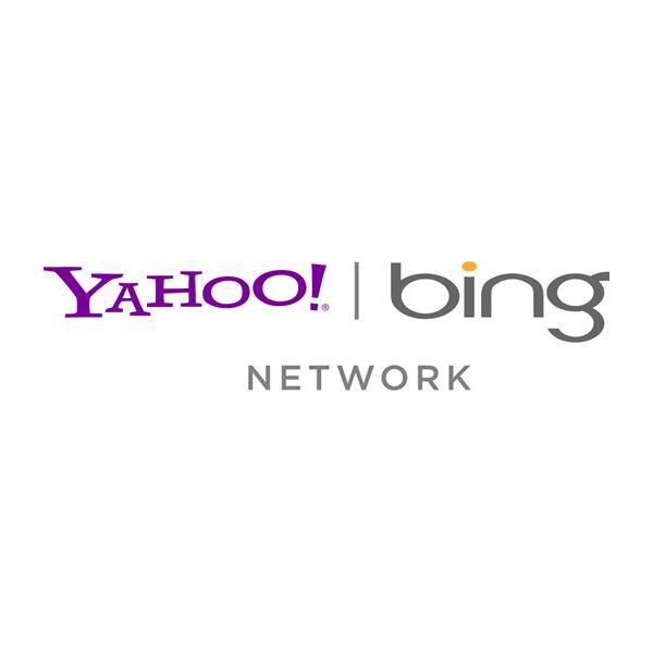 Yahoo og Bing