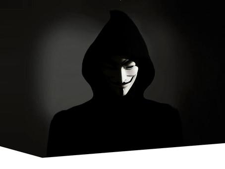 - ADVARSEL! Svensk hacker fra ANONYMOUS sender krav om penger.
